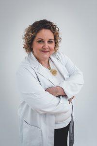 Ewa Jurczyk - instruktor modelu creighton (naprotechnologii)