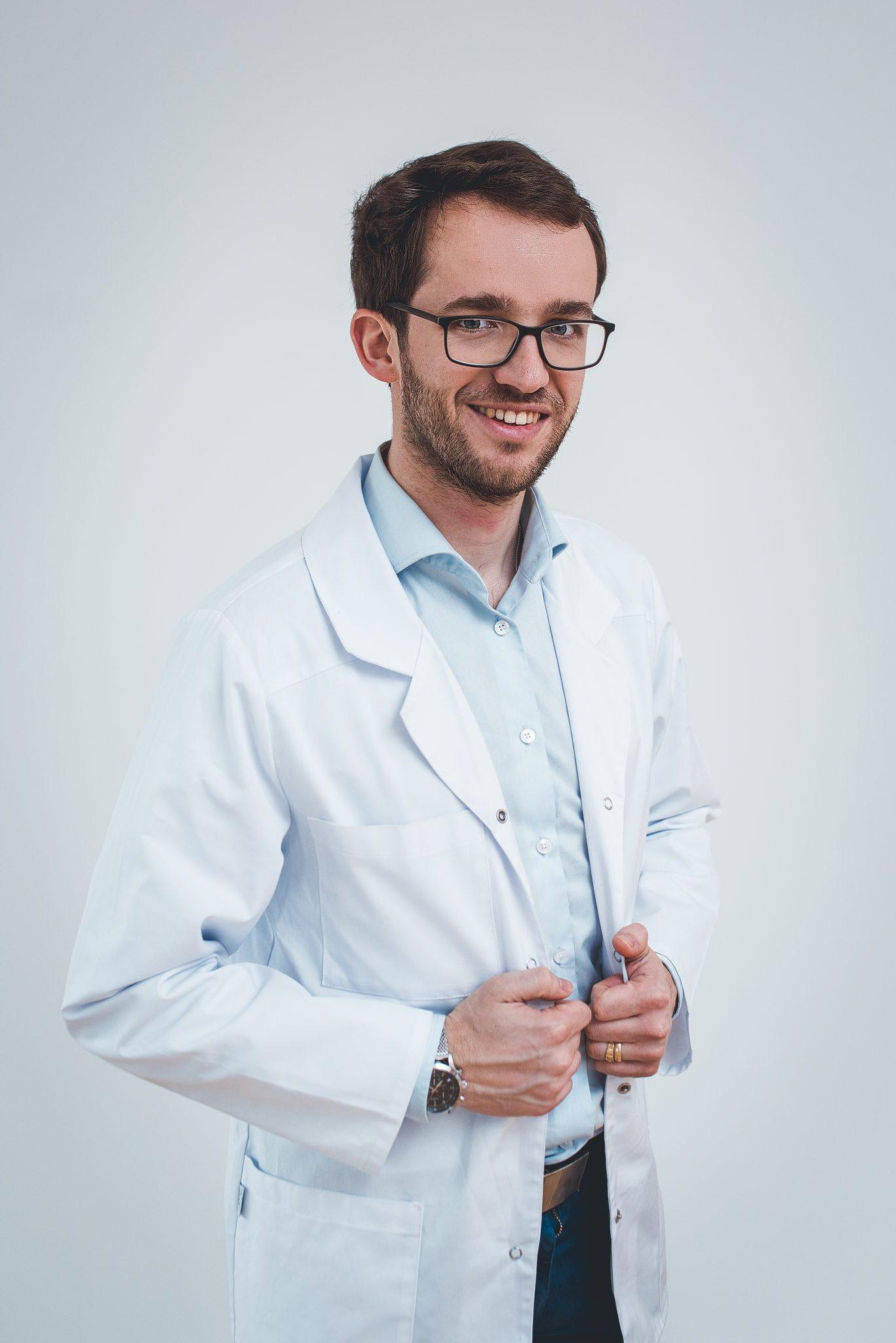 Ginekolog | Położnik | Lekarz konsultant naprotechnologii
