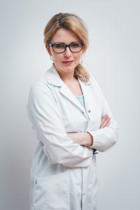 Karolina Kocierz - Wróbel - radiolog