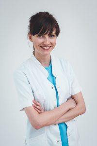 Karolina Michałek-Król - fizjoterapeuta