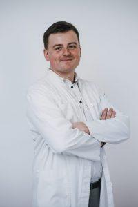 Marcin Jankowski - fizjoterapeuta, fizjoterapeuta dziecięcy