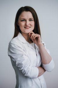 Joanna Weiner - dietetyk