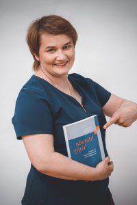 Beata Mosek Sikora - fizjoterapeuta dziecięcy, fizjoteraputa